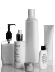 Organic shampoos and conditioners for hair loss